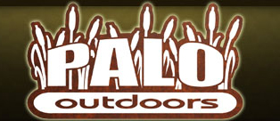 Palo Outdoors logo